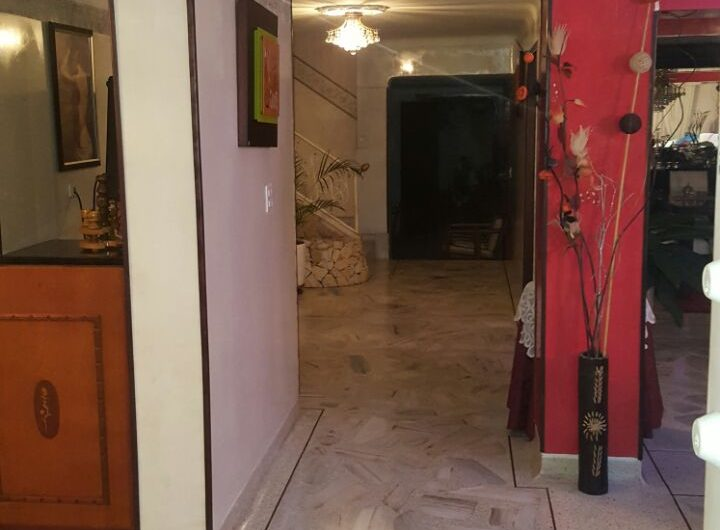 Ingeno II Casa de Lujo