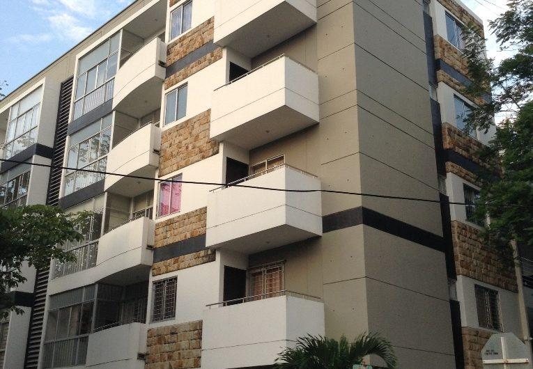 Ingenio III – Amplios Apartamentos