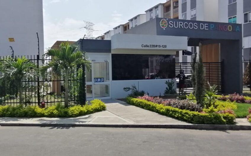 SURCOS DE PANGOLA