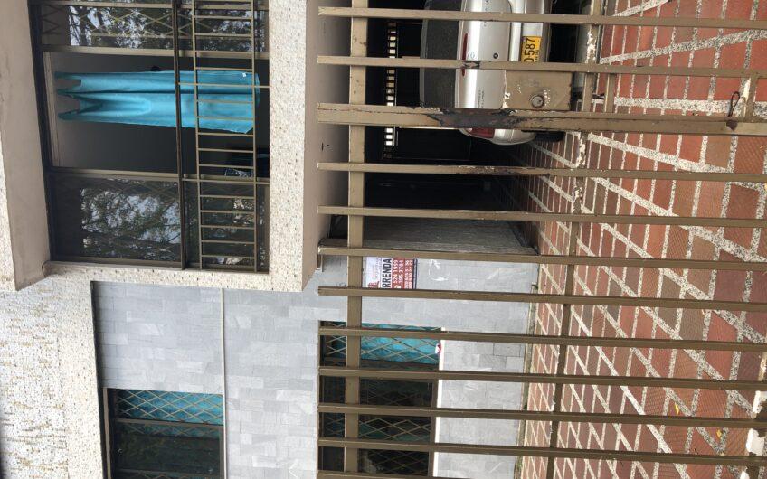 Alquiler de apto segundo piso Barrio el lido